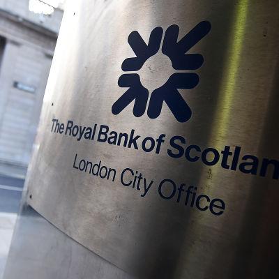 Royal Bank of Scotland, Lontoo