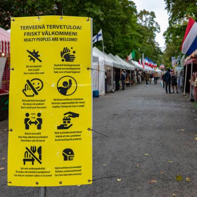 Kansainväliset Suurmarkkinat Tampereella