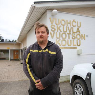 Jussi Kuusela
