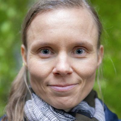 Anni Kytömäki