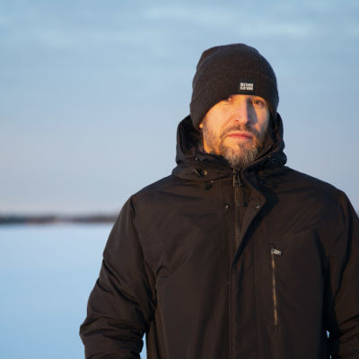 Sonata Arctican laulusolisti Tony Kakko.