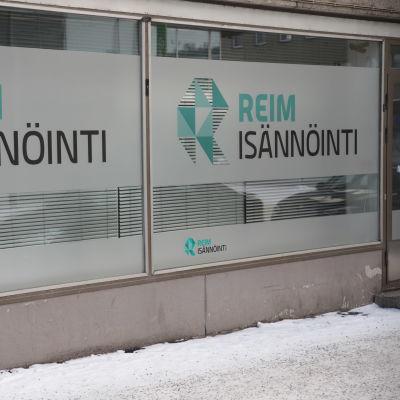 Reim-isännöintipalvelu Hämeenlinnassa.