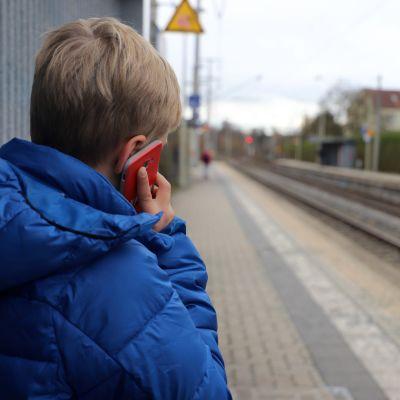 Problem med hörbarheten kan man också ha i mer tätbebyggda områden
