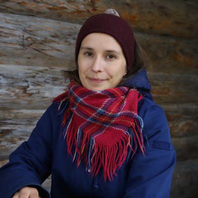 Laura Tapiola, Utsjoki