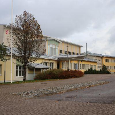 Hämeenkosken koulu