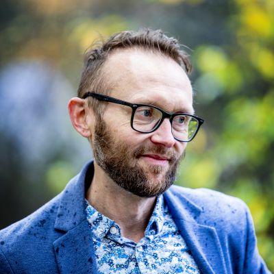 Jussi Orell aloittaa Turun Sanomien vastaavana päätoimittajana vuoden 2022 alussa.