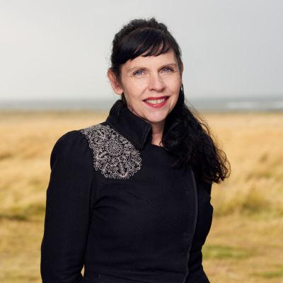 Birgitta Jónsdóttir, Piratpartiet på Island.
