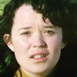 Irma Huntus Mollbergin elokuvan Milka nimiroolissa.