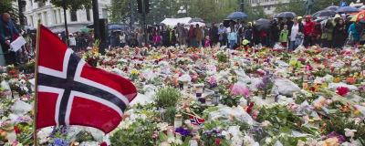 Blomsterhav i Oslo.