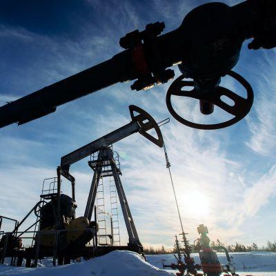Världsmarknadspriserna på råolja har rasat på grund av överproduktion mitt under coronapandemin som har minskat på efterfrågan.