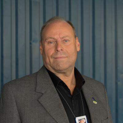 Polisen Jussi Komokallio