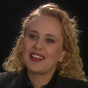 Maarit Hurmerinta oli ensimmäisiä suomalaisia naisrockareita, joka levytti muutakin kuin käännöskappaleita.