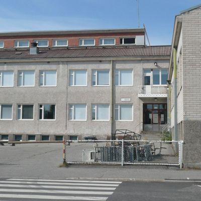 Rovaniemen Ounaskosken koulu