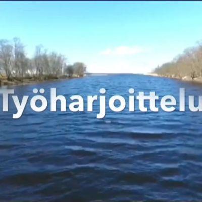 Yle Uutiset selkosuomeksi: Vuosi kotoutumiskoulutuksessa, osa 9