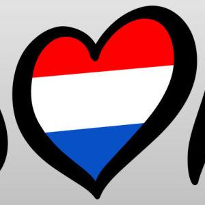 Eurovision ordnas i år i Rotterdam