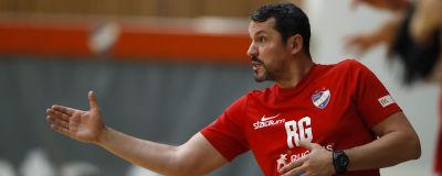 Rostislav Grinisjin lotsar sitt HIFK.