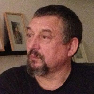 Marilainen teatteriohjaaja ja -johtaja Vasili Pektejev