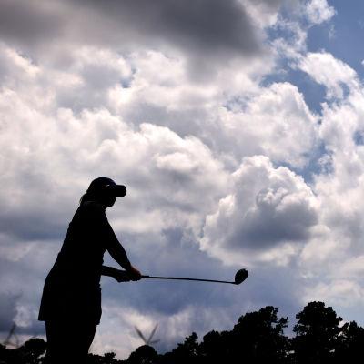 Matilda Castren LPGA-mestaruusturnauksessa 24.6.2021