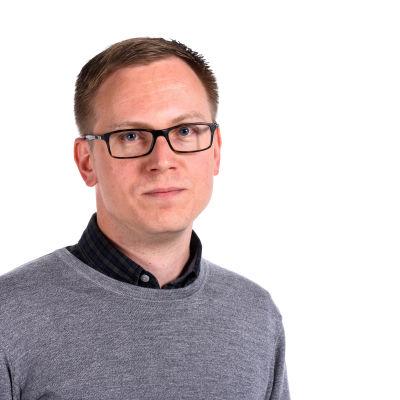 Niklas Fagerström