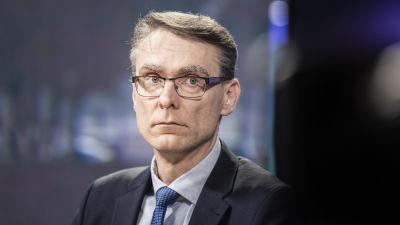 Justitiekansler Tuomas Pöysti
