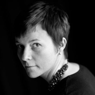 toimittaja Anu Heikkinen
