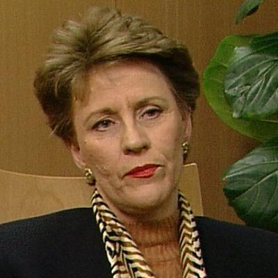 Maija-Liisa Lahtinen.