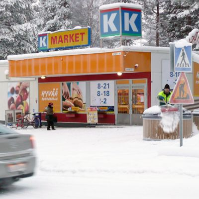 K-Market Katajaranta