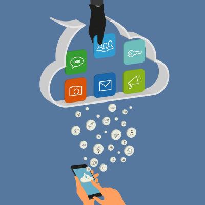 Digitala tjänster