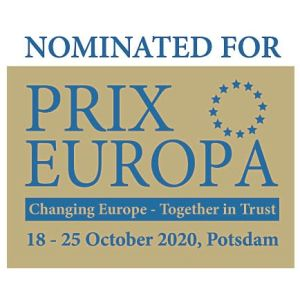 Nominated for Prix Europa 2020.