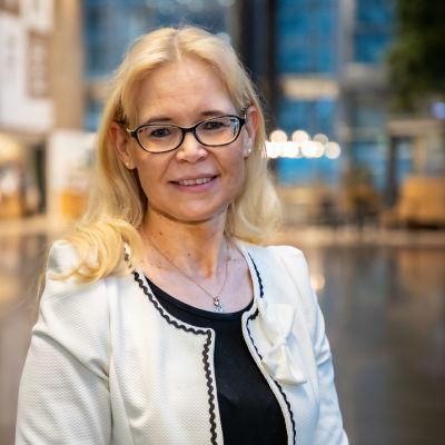 professori Kirsi Pietiläinen, Helsingin Yliopisto