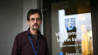 Markku Niskala.