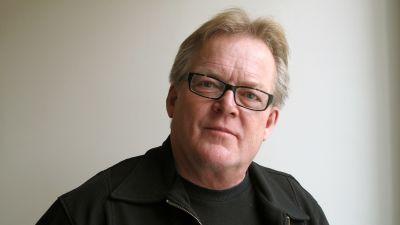 Erkki Mendelin är verksamhetsledare för Vasa Opera.