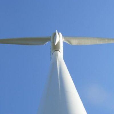 Vindkraftsrotor