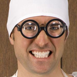 Hammaslääkärileikki - testaa olisiko sinusta hammaslääkäriksi!