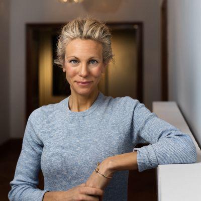 Anna Felländer