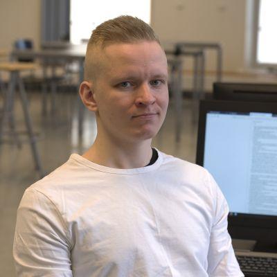 Hankenstuderande skriver pro gradu