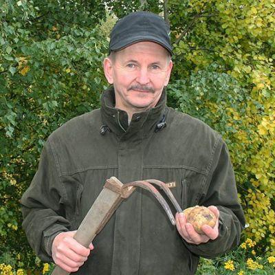 Antti Hannukkala / Yle