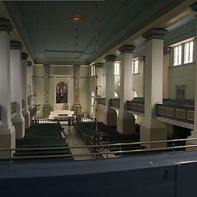 Rautalammin kirkko