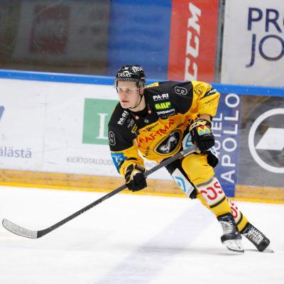 Jesse Puljujärvi