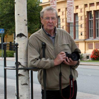 Valokuvaaja Jaakko Julkunen.