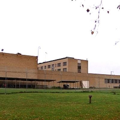 Hämeenlinnan vankila