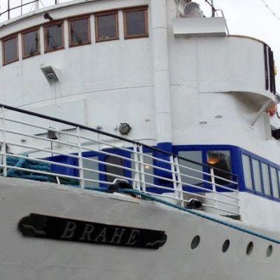 Brahe - laiva