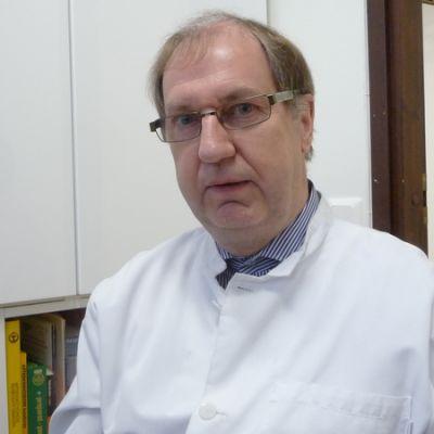 Kari Piskonen on tehnyt pitkän rupeaman SDP:n taustalla.