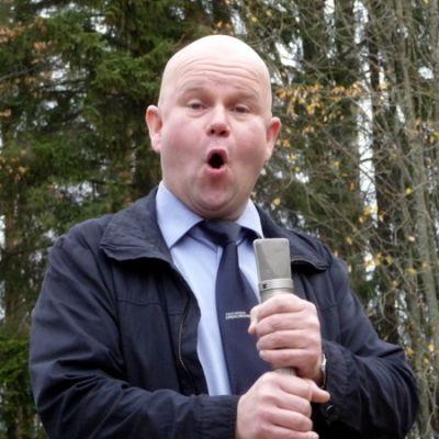 Jorma Koponen.