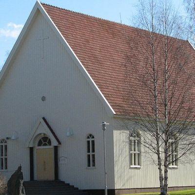Posion kirkko