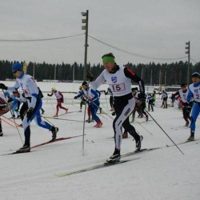 Savonia Hiihto 16.2-17.2 2013