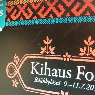 Kihaus Folkin nettisivut.