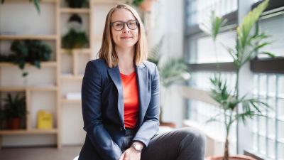 Mariko Landström