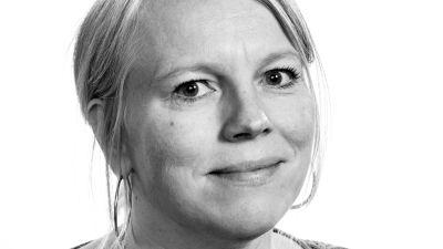 Maria Helsing är producent för BUU-klubben