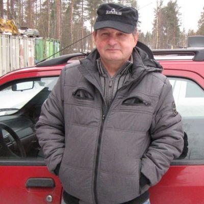 Janne Kaasinen.